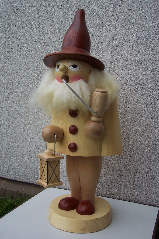 46 Räuchermann Wichtel 80 cm