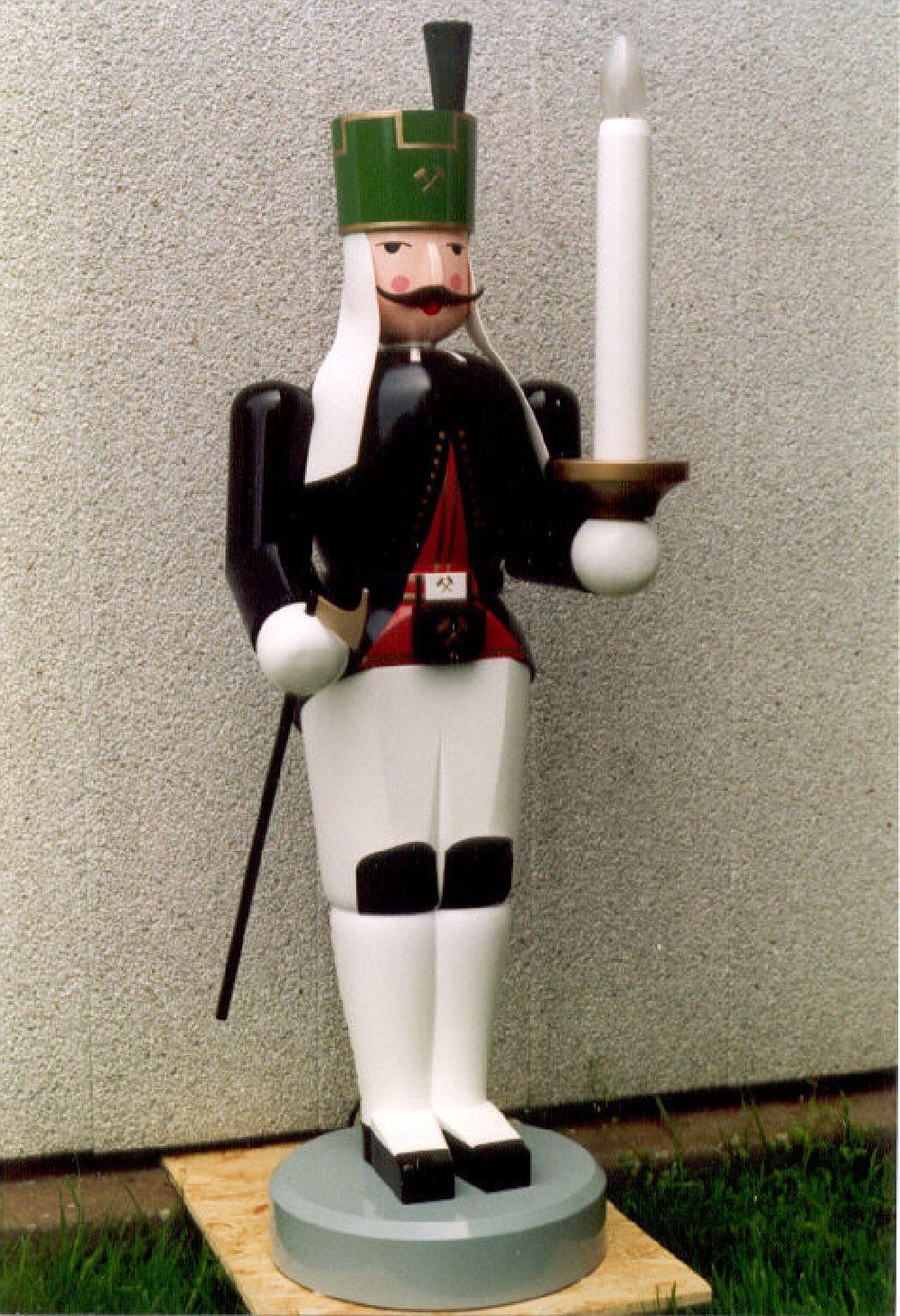 1 Bergmann 80 cm