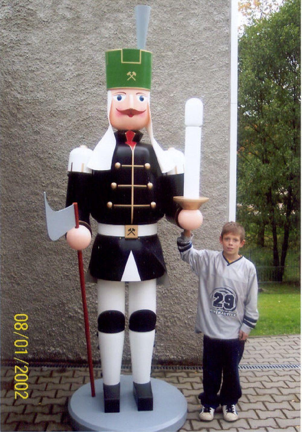6 Bergmann 250 cm