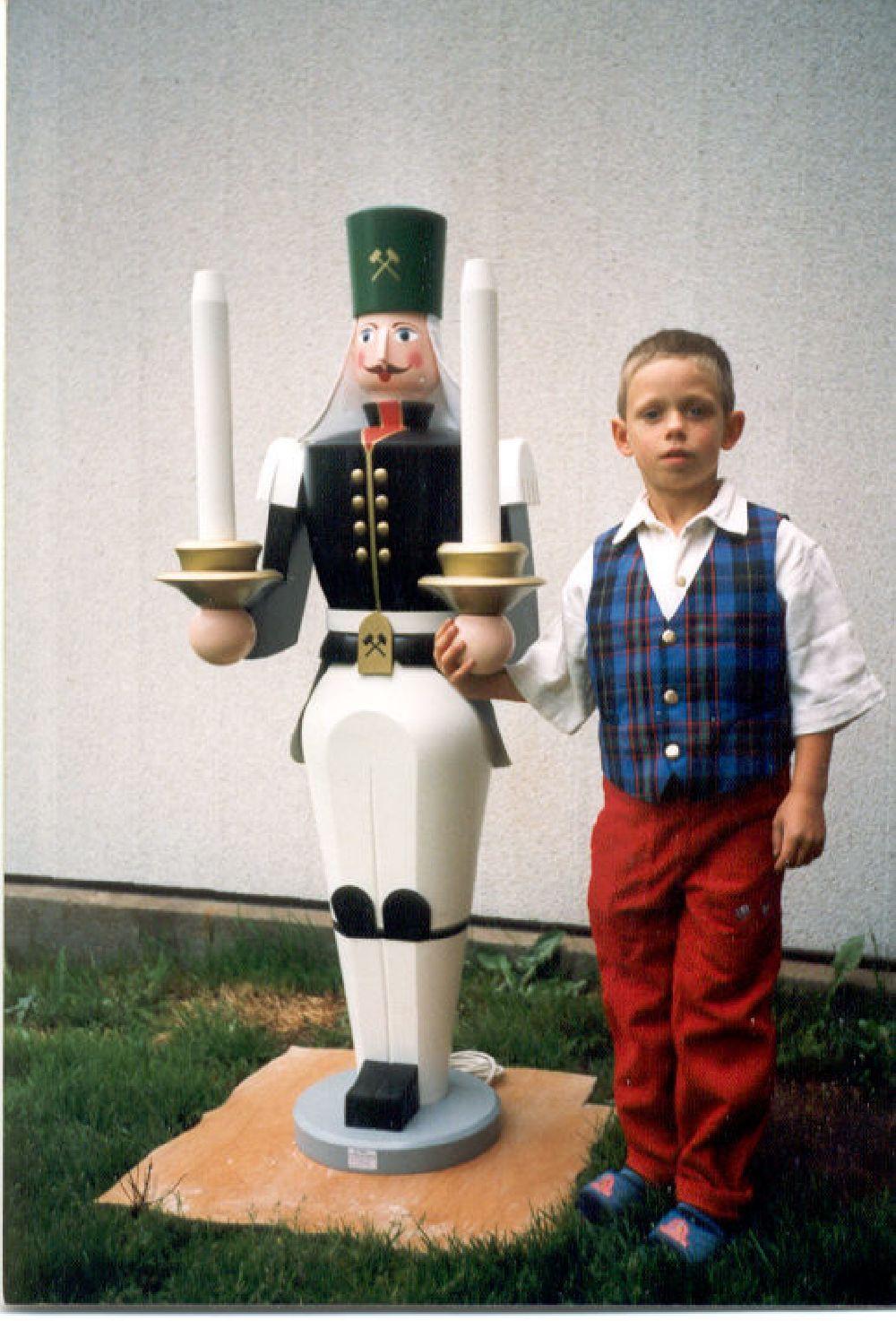 7 Bergmann 130 cm