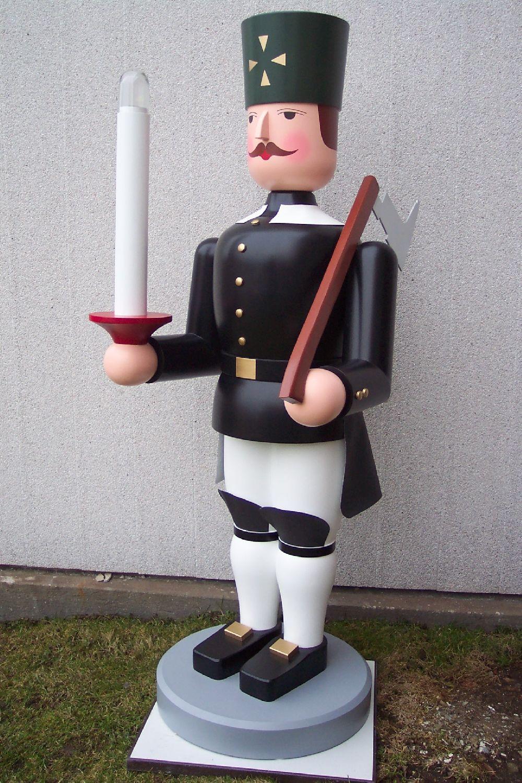 15 Bergmann 180 cm