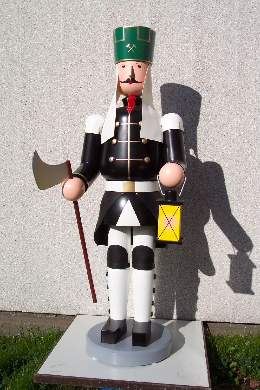 18 Bergmann 120 cm