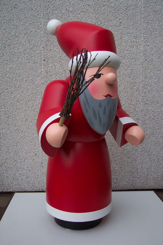 11 Weihnachtsmann 60 cm