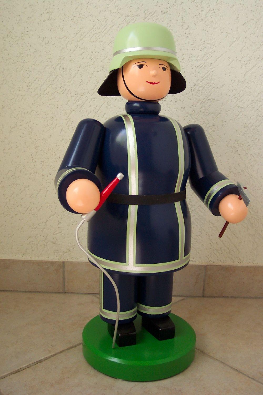 29 Feuerwehrmann 60 cm