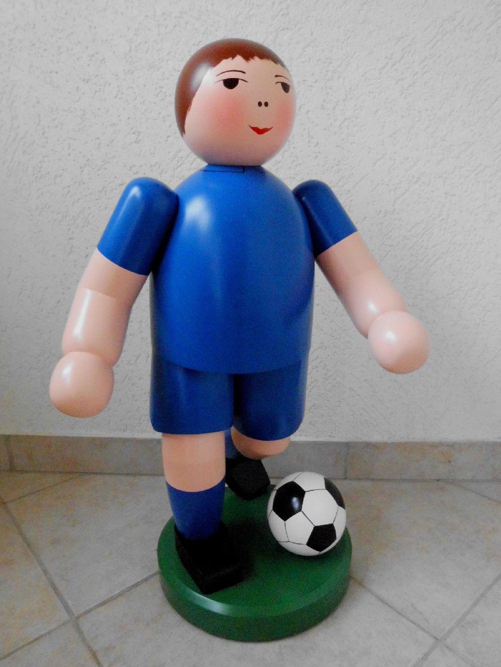 38 Fußballer 70 cm